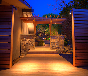 entrance-security-lighting